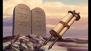 The Old Covenant Vs New Covenant - Law vs Grace