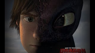 La da dee - Hiccup and Toothless