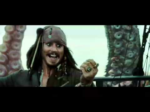 Pirates Of The Caribbean -  Hello Beast