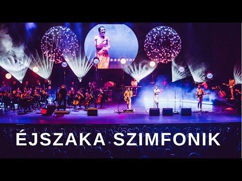 Margaret Island - Éjszaka Szimfonik (Live - Margitsziget)