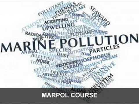 MARPOL COURSE
