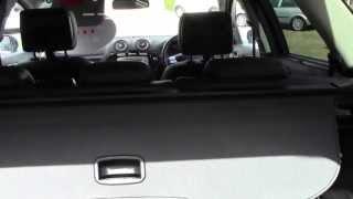 Ford Mondeo Titanium X Sport 2.2 TDCi Estate