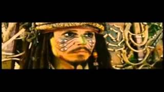 Piratas Del Caribe 2 Trailer Oficial Español Latino