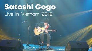 Bluebird - Satoshi Gogo 伍々慧 live in Vietnam 2019
