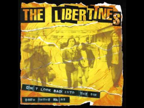 03. The Libertines - Skint And Minted (Demo)