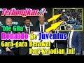 TERBONGKAR!!! Ide Gila Cristiano Ronaldo Ke Juventus Gara Gara Berawal dari Kejadian ini!