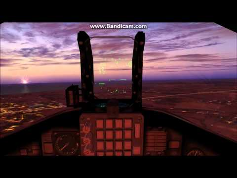 FSX ACCU-FEEL REVIEW T-45C