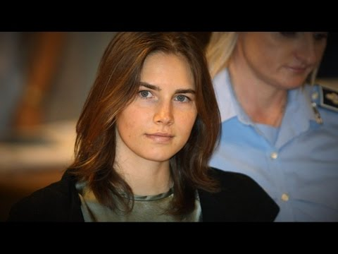 Amanda Knox's Murder Conviction Overturned