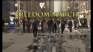 Chapter 27: Freedom March