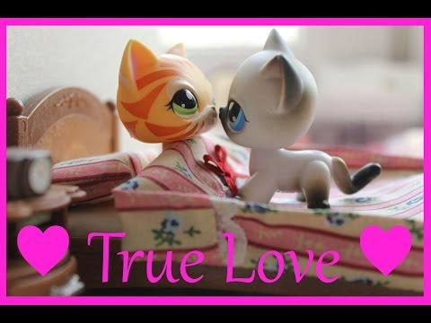 LPS:♥True love♥  Episode 1