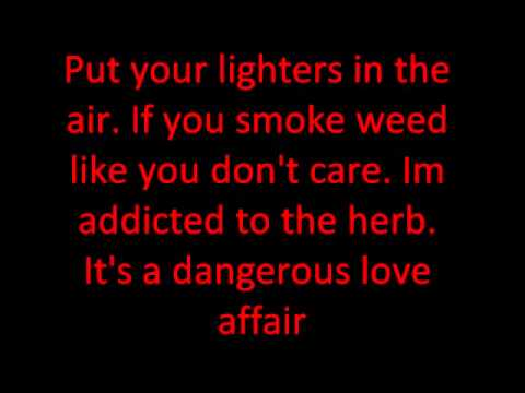 Who's Gonna Smoke Some Weed Tonight (Official Lyrics)