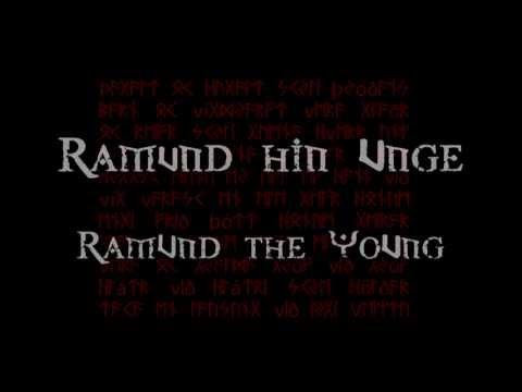 Tyr - Ramund Hin Unge