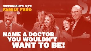 Family Feud: Foot Doctor | GSN