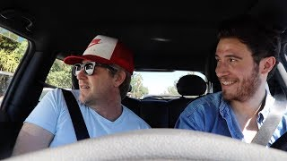 A Conversation With Jason Nash About YouTube & His Relationship With David Dobrik