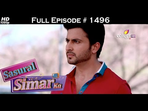 Sasural Simar Ka - 7th May 2016 - ससुराल सिमर का - Full Episode (HD) thumbnail