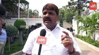 TRS Leader mayor bonthu rammohan About TRS Victory |CM KCR
