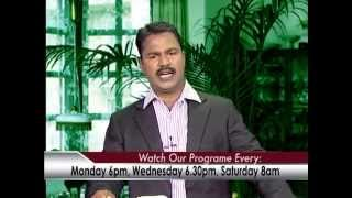 Jal - Jeevan Jal TV, Hindi Gospel Sermon