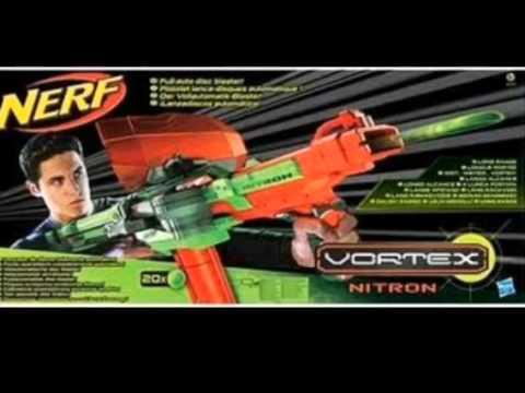 New Guns 2013 New Nerf Guns For Fall 2012