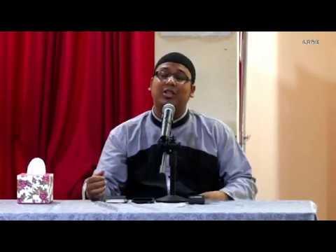Ust Ahmad Bazher - Pemuda Pemuda Idaman Islam