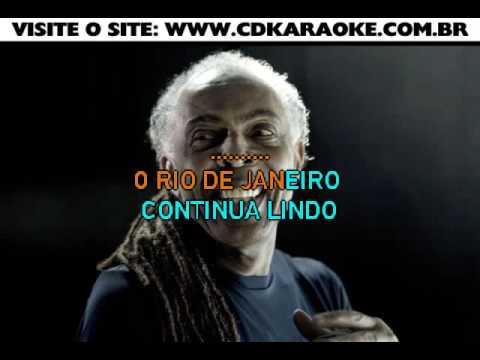 Gilberto Gil   Aquele Abraço