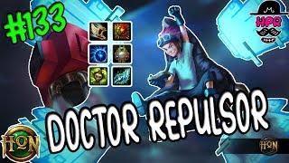 HON   HPR GAMER Replay [ Doctor Repulsor ] [Kccz]A_laoza007'c_Rank_Gold II