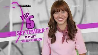download lagu Sheila's September Playlist gratis