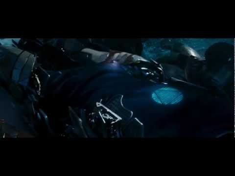 Iron Man 3 Trailer &#8211; TCL EXCLUSIVE