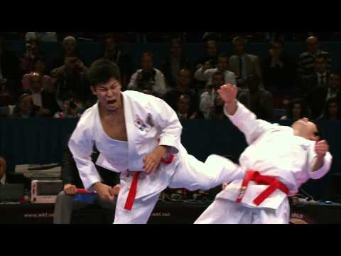 This is Karate - Get ready for the 2014 World Karate Championships