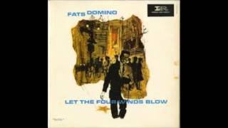 Watch Fats Domino Am I Blue video