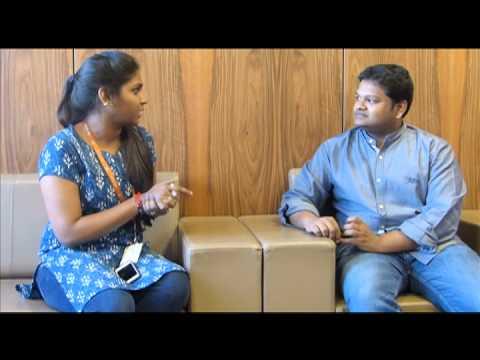 Ghibran talk about Kamal Haasan in Suryan FM 93.5