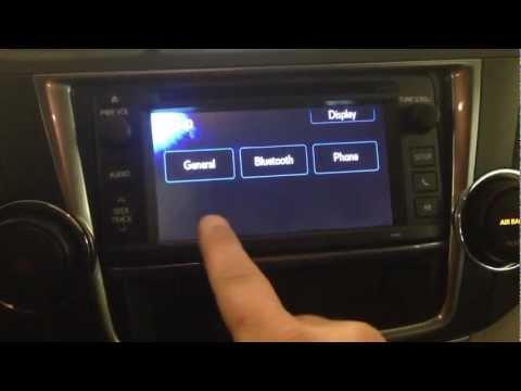 2013 Toyota Highlander V6 4WD plus package model Walk around Review
