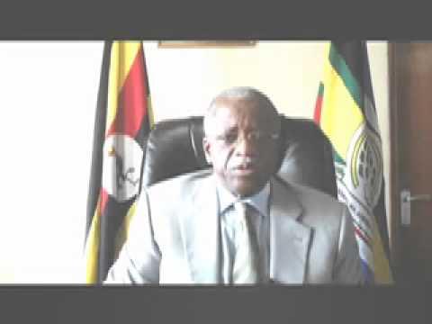 Uganda Prime Minister Responds To Kony 2012