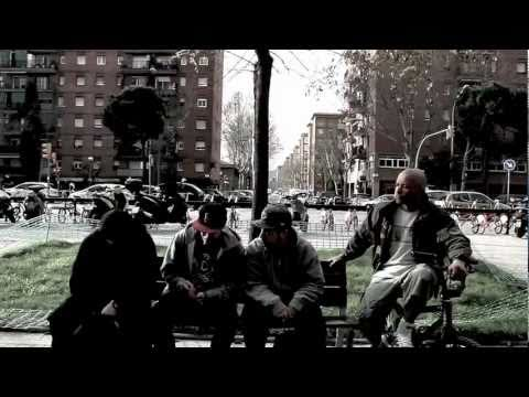 Enemy Style feat, Dailee Alert, Coustem & Charly Dog - Vivimos del hash