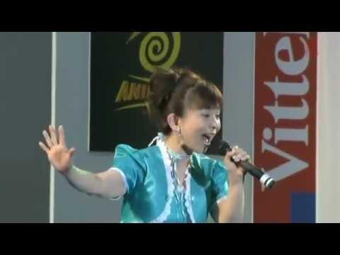 Penyanyi Asal Doraemon -Satoko Yamano Anison Live Tokyo 2009...