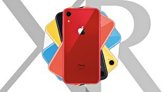 iPhone XR - Which Is the Best Color for You?