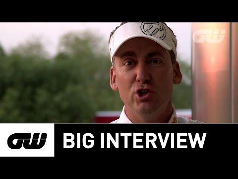 GW Big Interview: Ian Poulter