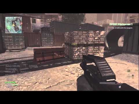 My Thoughts On NDAA  (Modern Warfare 3 Gamplay/Commentary)