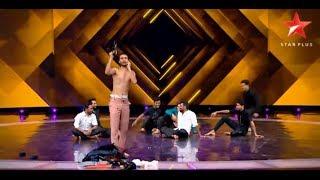 Dance Plus 3 Finale | Boy's Stripping