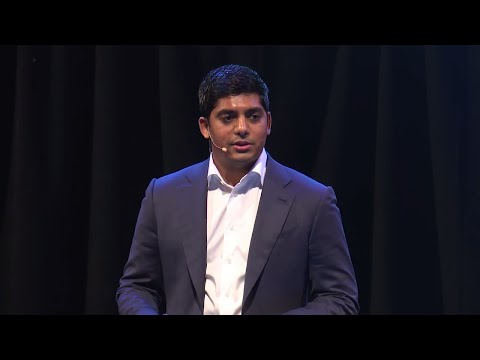 The Evolution of Code | Prahasith Veluvolu | TEDxPurdueU