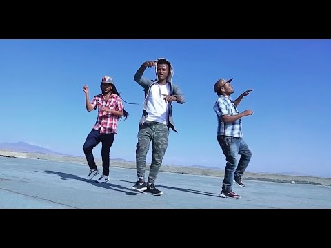 Biniam Belay Aka Bini Boy [NEW! Ethiopian Music Video 2017] OFFICIAL VIDEO