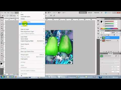 Photoshop Malayalam-layer Mask video