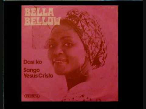 Bella Bellow Dasi Ko Sango Yesus Christo