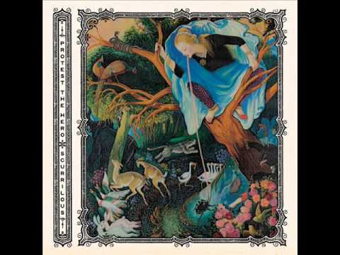 Protest The Hero - Dunsel