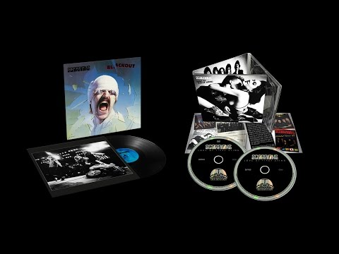 Download Lagu Blackout & Love At First Sting - 50th Anniversary Deluxe Editions MP3 Free