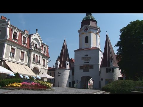 Krems und Stein, Wachau - Austria HD Travel Channel