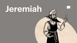 Video: Bible Project: Jeremiah