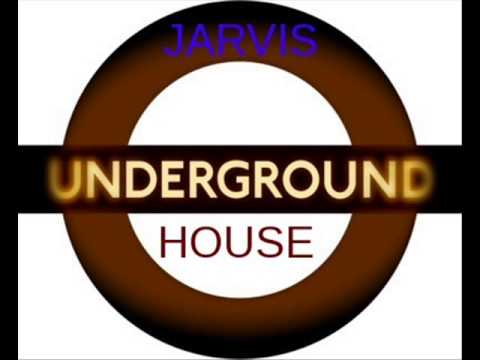 Jarvis - We Need Bass (Original Mix)