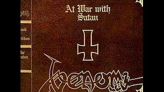 Watch Venom At War With Satan video