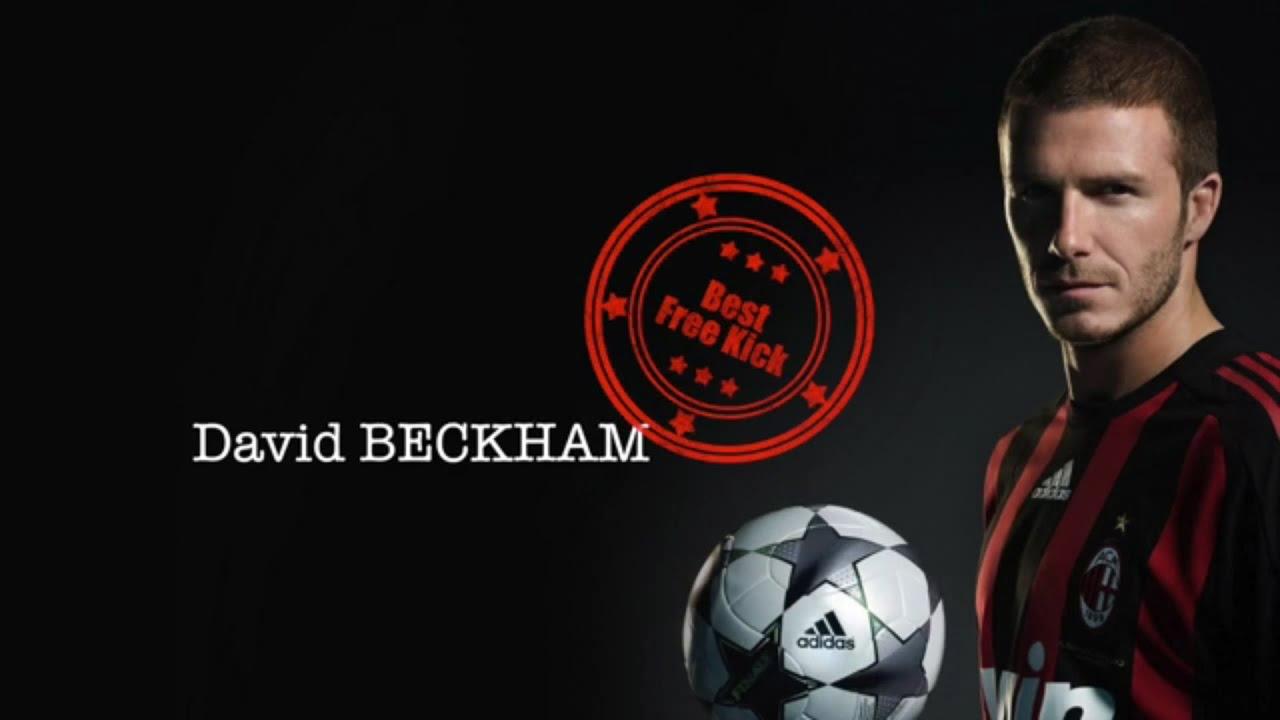 David beckham soccer wallpaper 2013