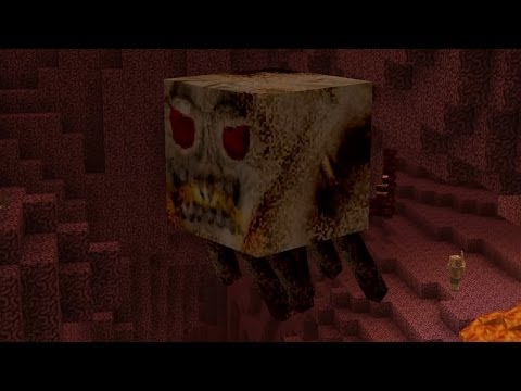 #ZONAMINECRAFT2: UN NETHER MISTERIOSO #23